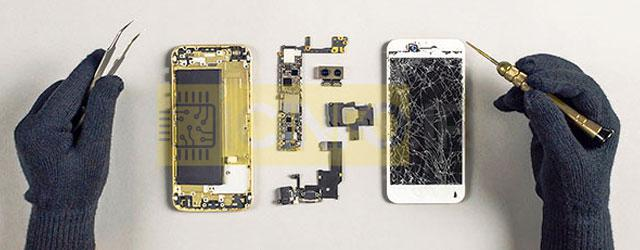 تعمیرات موبایل آنلاین